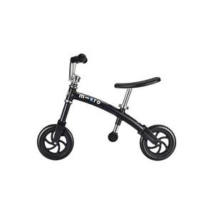 Rutscher Micro G-Bike Chopper Black, Micro