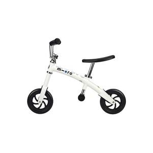 Rutscher Micro G-Bike Chopper White, Micro