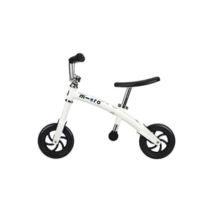 Rutscher Micro G-Bike Chopper White, Micro