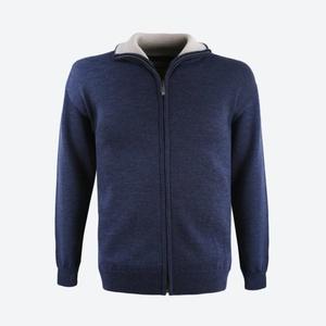 Merino Sweater Kama 4107 108 blue, Kama