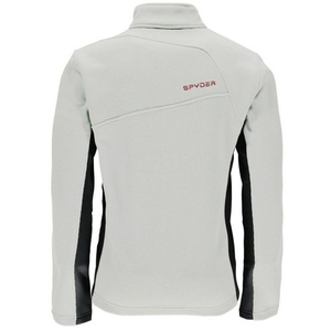 Sweater Spyder Men `s Bandit LW Full Zip Stryke 415036-100, Spyder