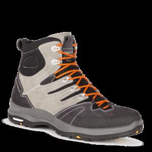 Schuhe AKU MONTERA GTX anthrazit / orange, AKU