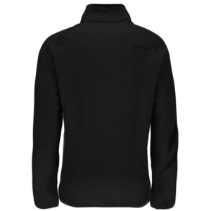 Sweater Spyder Men `s Wengen Full Zip Mid Wt Stryke Fleece 417027-001, Spyder