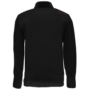 Sweater Spyder Men `s Paramount Mid WT Stryke Full Zip 417029-001, Spyder