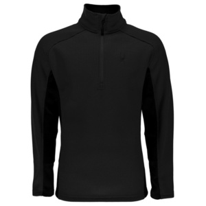 Sweater Spyder Men `s Outbound MW Half Zip 417033-001, Spyder