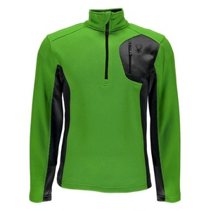 Sweater Spyder Men `s Bandit LW Half Zip Stryke 417037-321, Spyder