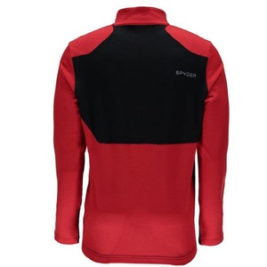 Rollkragen Spyder Pinnacle Merino Half Zip T-Neck 417063-600, Spyder