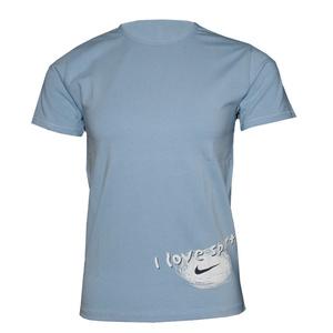 Damen T-Shirt Nike 422722-416, Nike