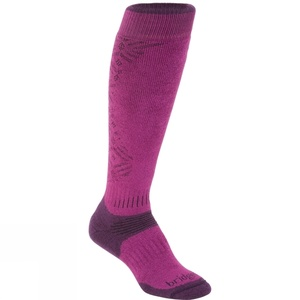Socken Bridgedale All Mountain Women´s 352 beere/pflaume, bridgedale