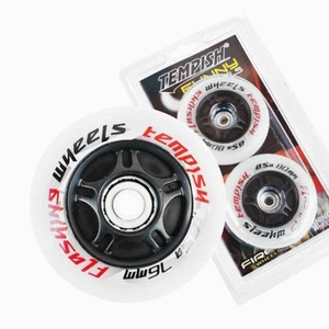 Set Wheels Tempish FLASHING 76x24 85A
