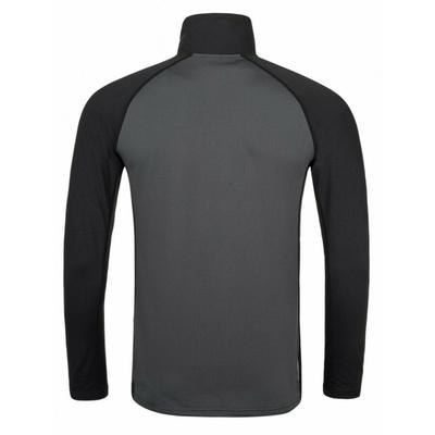 Männer funktional hemd lang hülse Kilpi WILLIE-M hellgrün, Kilpi