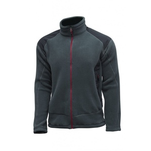 Jacke Pinguin Canyon Jacket Grey, Pinguin