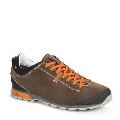 Herren Schuhe AKU 504.3 Bellamont Suede GTX beige / orange, AKU