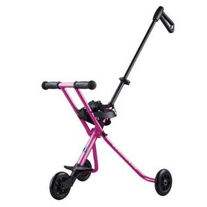 Kinder beförderung Micro Trike Deluxe Pink, Micro