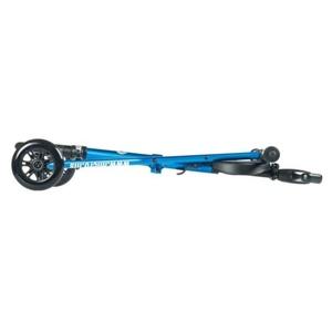 Kinder beförderung Micro Trike Deluxe Blue, Micro