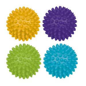 Massage- Ball Spokey GRESPI 65 mm 4ks, Spokey