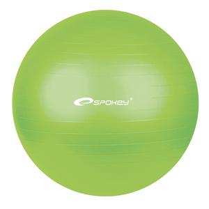Gymnastic Ball Spokey Fitball grün 55 cm, Spokey