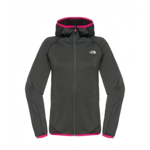 Jacke The North Face W LIXUS STRETCH FULL ZIP HD A6KMJK3, The North Face
