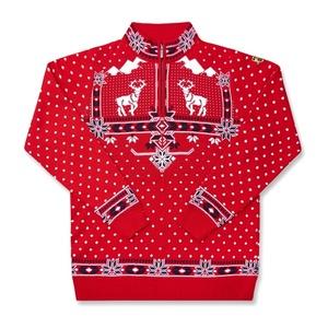 Sweater Kama 439-104, red, Kama