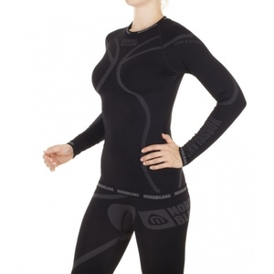 Damen T-Shirt Nordblanc NBBLE3384_CRN