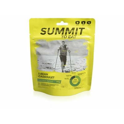 Summit To Eat Bohnentopf 813101, Summit To Eat