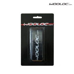 Griffbänder Wooloc TACKY WLC BLACK, Wooloc