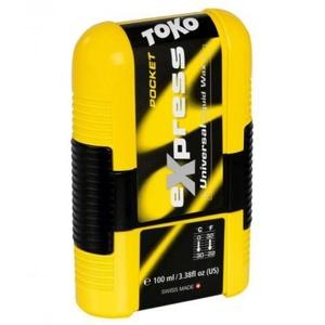 Abfahrts- Haarwachs TOKO Express Pocket