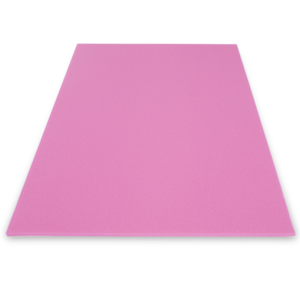Isomatte Yate AEROBIC 8mm pink O72, Yate