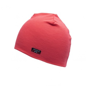 Caps Devold Hiking Beanie Poppy GO 245 900 A 190A