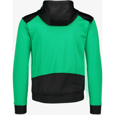 Herren Sport- Sweatshirt Nordblanc mit Kapuze NBSMS5615_ZLN, Nordblanc