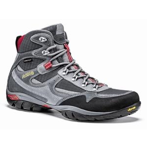 Schuhe Asolo Reston GV A610 grey/graphite, Asolo