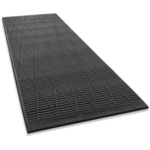 Isomatte Therm-A-Rest RIDGEREST CLASSIC Large Charcoal (grey) 196x63x1,5cm, Therm-A-Rest