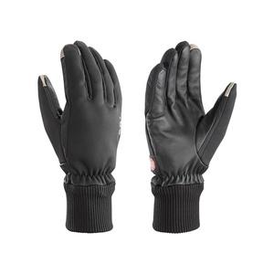 Handschuhe LEKI Hiker Pro WS mf Touch 631-83873, Leki