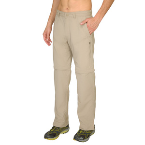 Hosen The North Face M HORIZON CONVERTIBLE PANT CF70254 REG, The North Face