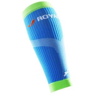 Kompression kalb Arm-/Beinlinge ROYAL BAY® Neon Blue 5699, ROYAL BAY®