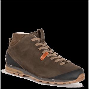 Schuhe AKU Bellamont MID PLUS brown, AKU