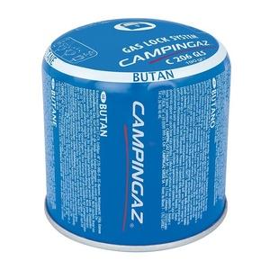 Gaskartuschen Campingaz C 206, Campingaz