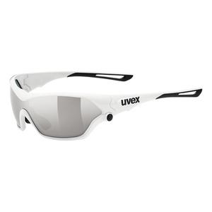 Sport- Brille Uvex Sport-Art 705 White (8816), Uvex
