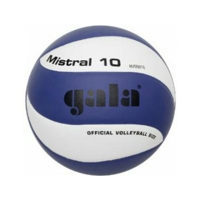 Volleyball Gala Mistral 10, Gala