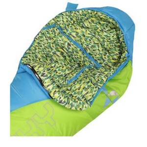 Schlaf Sack Husky Kids Merlot New -10°C green, Husky