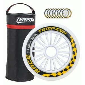 Set Wheels Tempish Run 100x24 85A (8ks) Ausverkauf