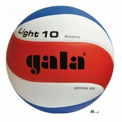 Volleyball Gala Licht 10 platten, Gala