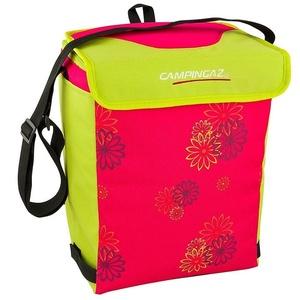 Kühl Tasche Campingaz MINIMAXI 19L Pink daisy, Campingaz