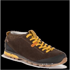Schuhe AKU BEL LAMONT SUEDE GTX brown, AKU