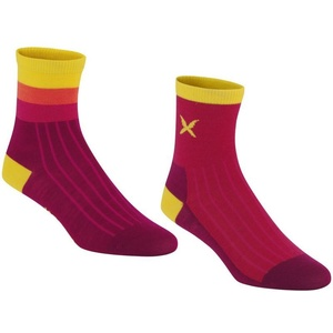 Socken Kari Traa Storeta Sock 2PK RUBY, Kari Traa