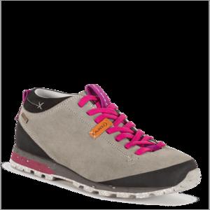 Schuhe AKU BEL LAMONT SUEDE GTX W'S grey, AKU