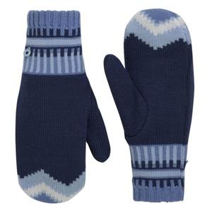 Handschuhe Kari Traa Løkke Mitten Naval, Kari Traa