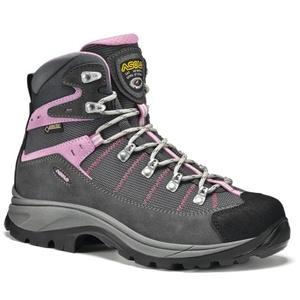 Schuhe Asolo Revert GV ML grey/gunmetal/A639, Asolo