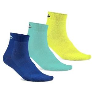 Socken CRAFT Mid 3-pack 1906060-367619, Craft