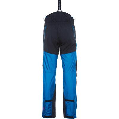 Hosen Direct Alpine Eiger schwarz/blau, Direct Alpine